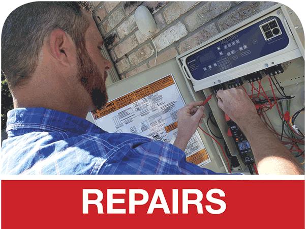 Repairs